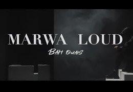 MARWA LOUD Bah Ouais English lyrics