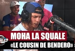 MOHA LA SQUALE Le Cousin de Bendero English lyrics