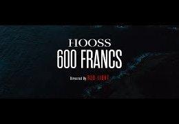 HOOSS 600 Francs English lyrics
