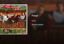 VSO Fuego English lyrics
