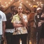OBOY ft AYA NAKAMURA & DOPEBWOY – J'men tape (English lyrics)