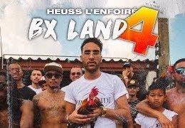 HEUSS L'ENFOIRE – BX Land 4 (English lyrics)