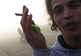 MOHA LA SQUALE – Pas comme eux (English lyrics)