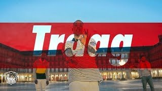 BIZZEY – Traag ft JOZO, KRAANTJE (English lyrics)