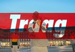 BIZZEY – Traag ft JOZO, KRAANTJE (English lyrics)