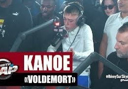 KANOE – Voldemort (English lyrics)