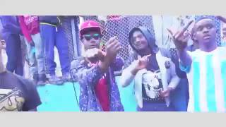 GUY2BEZBAR – Ma Jungle #3 (English lyrics)