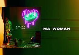 DADJU – Ma Woman (English lyrics)