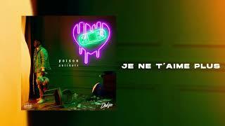 DADJU – Je ne t'aime plus (English lyrics)