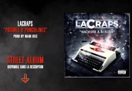 LACRAPS – Poignée de punchline (English lyrics)