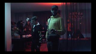 3ROBI ft. ASHAFAR – Dinero (English lyrics)