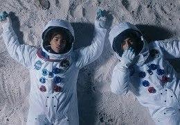 GAMBI – Dans l'espace ft. HEUSS L'ENFOIRE (English lyrics)