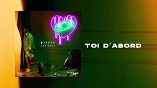 DADJU – Toi d'abord (English lyrics)
