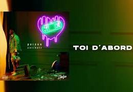 DADJU – Toi d'abord (English lyrics)