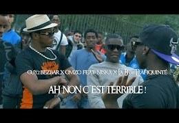 OMZOJNR – Ah non c'est terrible (English lyrics)