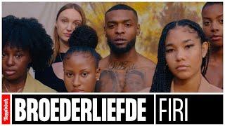 Broederliefde – Firi (prod. Sam Breez) (English Lyrics)