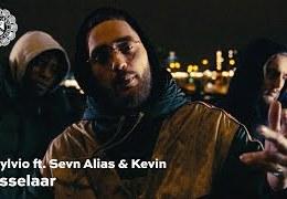 Josylvio – Hosselaar ft. Sevn Alias & Kevin (prod. Thez) (English Lyrics)