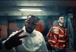 DTF – Dans la savanne (English lyrics)