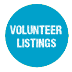 Volunteer listings