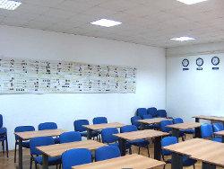 Classroom-photo by Miljan (www.sxc.hu)