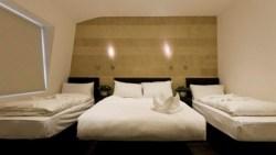 mstay hydepark hotel