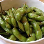 edamame with garlic 150x150 Ultimate Top 30 Healthy Snack Recipe Posts on the Internet