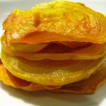 golden beets chips 150x150 Ultimate Top 30 Healthy Snack Recipe Posts on the Internet