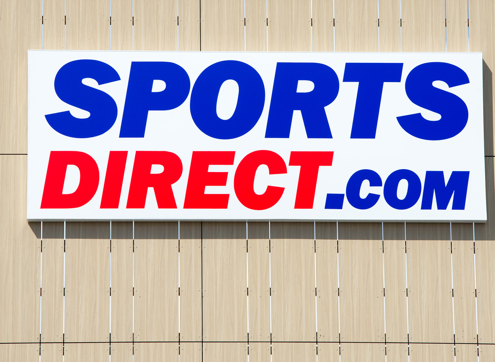 Sports Direct has a new target: Game Digital