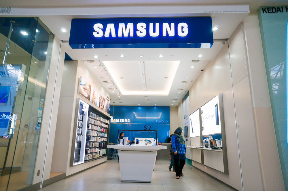 Samsung Elec likely crowned as world's top technology hardware maker