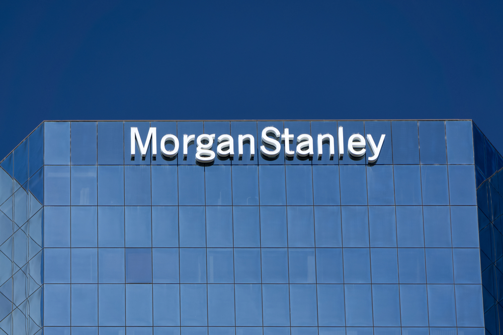 Morgan Stanley beats, trading delivers strong results despite 'subdued environment' (MS)
