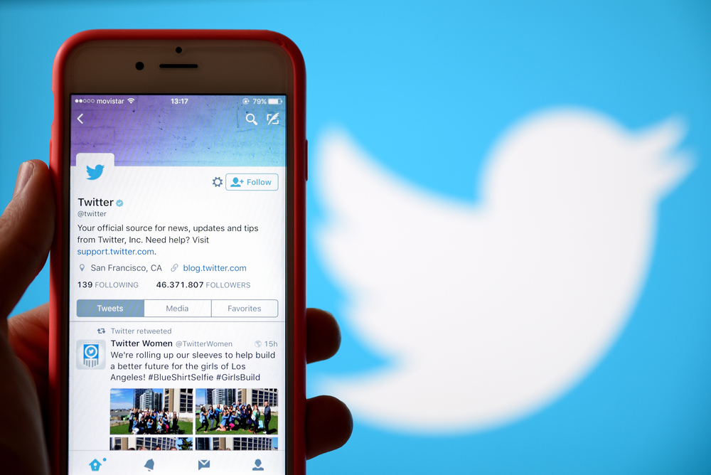 Twitter Plans To Broadcast Live Video Programming 24/7