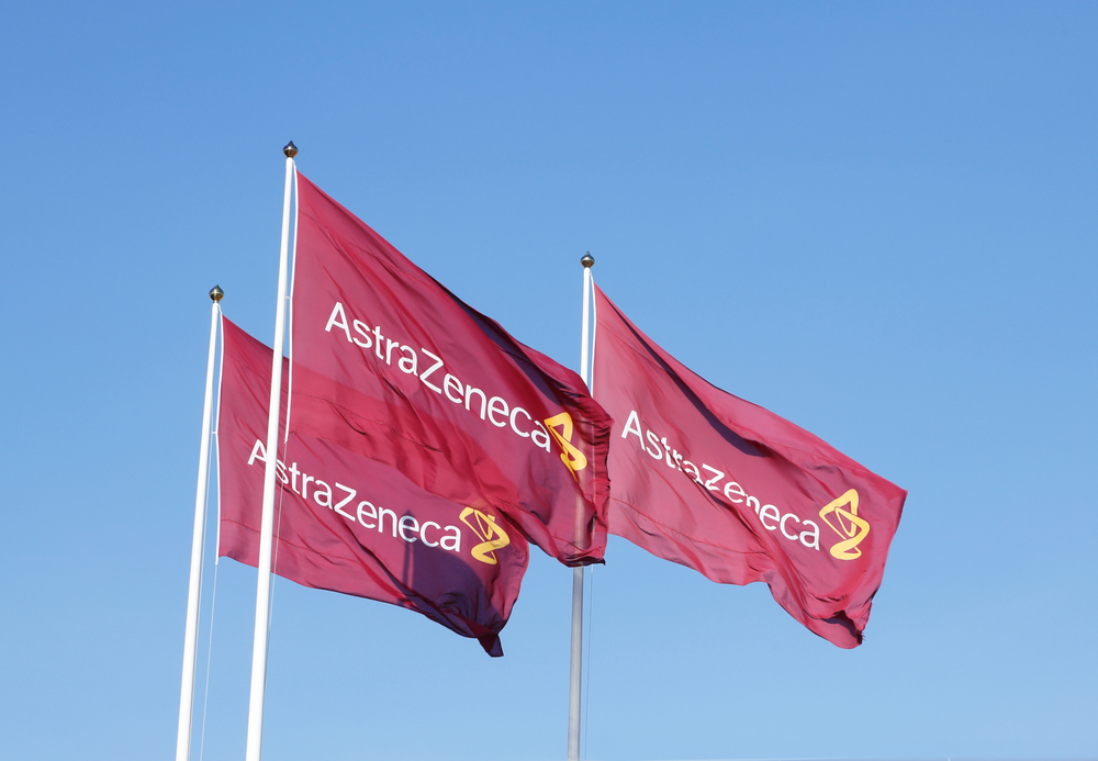 AstraZeneca shares plunge 16 percent on lung cancer failure