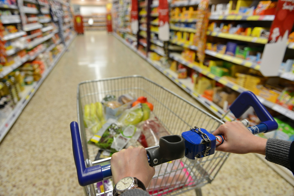 United Kingdom discounters growth accelerates as food inflation rises
