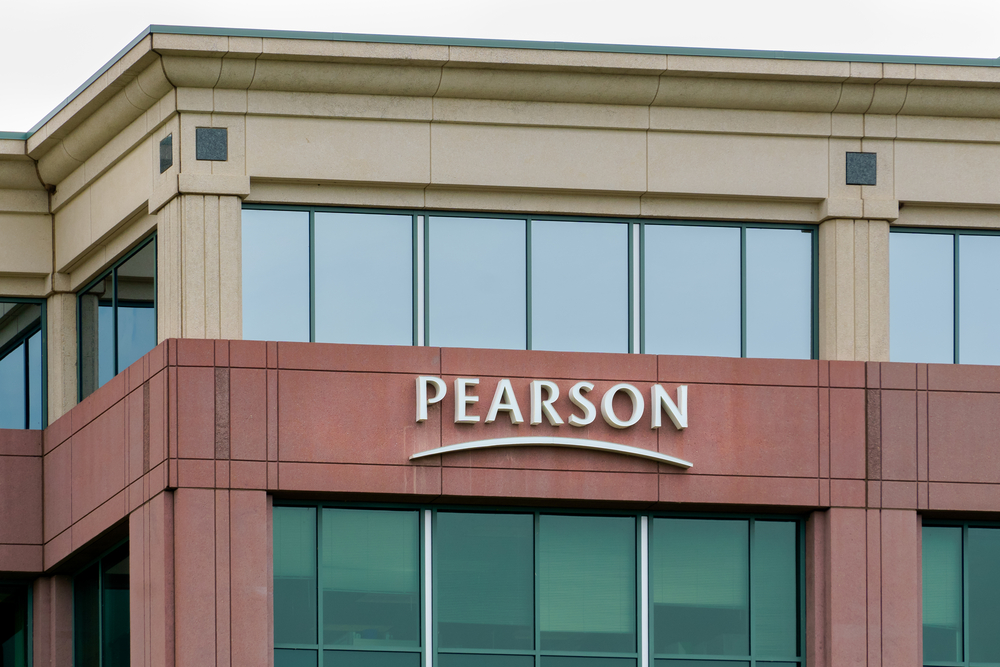 Pearson says 3000 jobs will go as part of major restructuring
