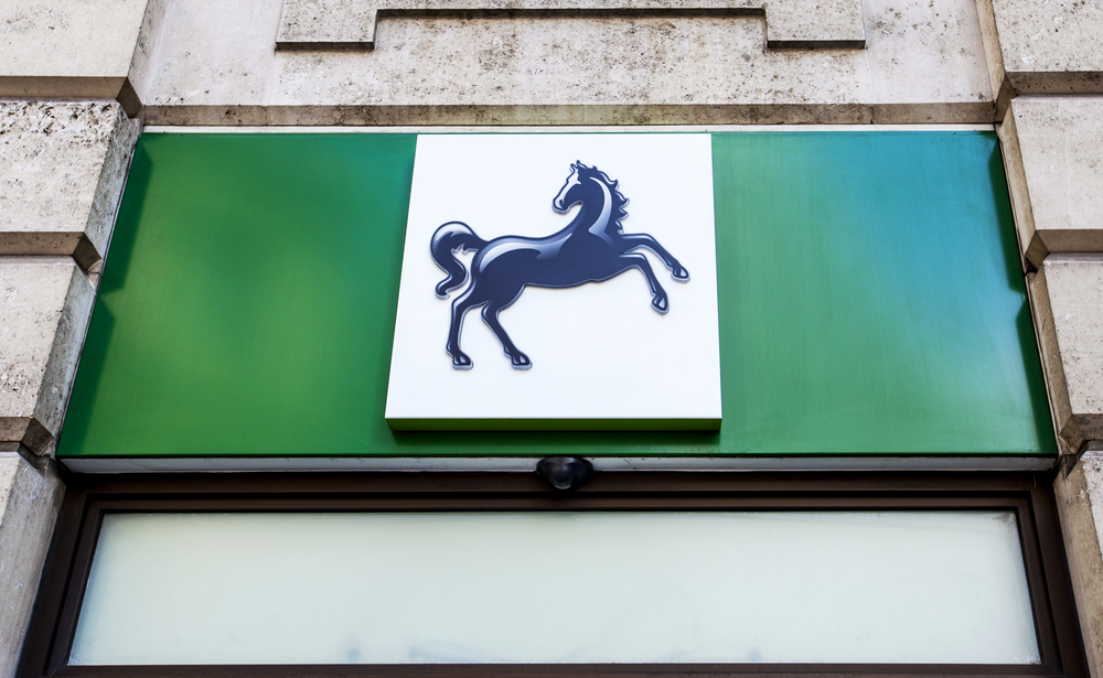 Stock On the Run: Lloyds Banking Group plc (LYG)