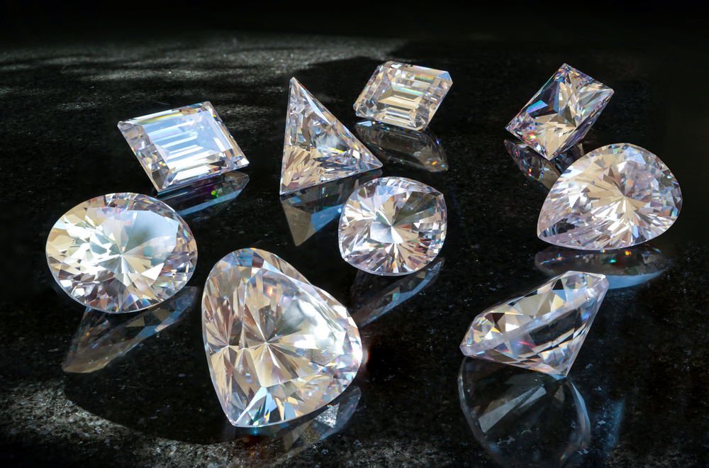 Petra Diamonds says export parcel from Tanzanian mine blocked