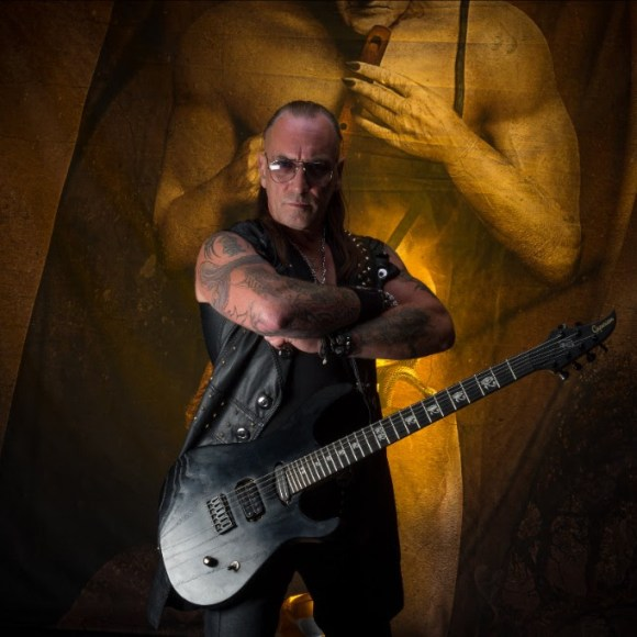 VENOM INC. releases statement post heart surgery for guitarist Mantas