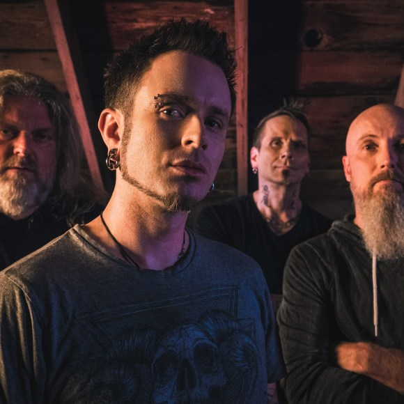 """IMONOLITH (ex/current members Devin Townsend Project/Threat Signal/Fear Factory) Debut """"Hollow"""""""