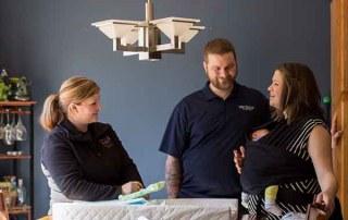Postpartum Plan with The Iowa Baby Lady