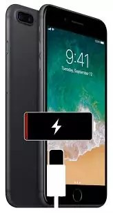 iphone charging problem