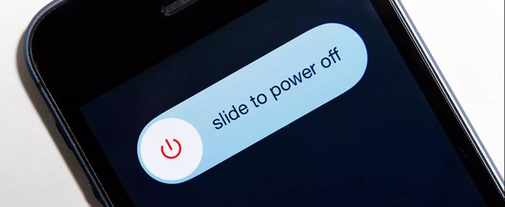 iphone power off repair