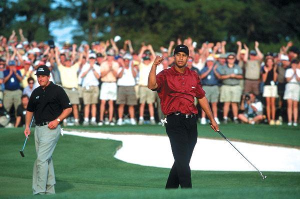 Geschichte, Golf Geschichte – die 2000er, Golfsport.News