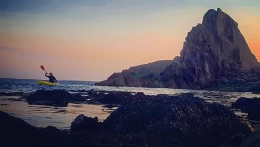 Cairnivan Bay Wexford