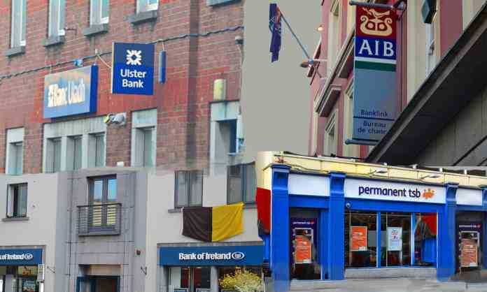 Top Banks in Ireland - The Irish Place