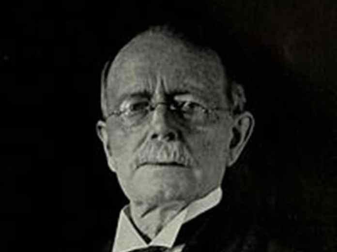 John P Holland - The Irish Place
