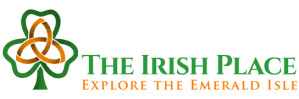 The Irish Place logo - The Irish Place