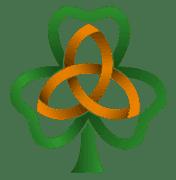 Logo favicon - The Irish Place