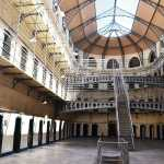 The East Wing of Kilmainham Gaol - The Irish Place