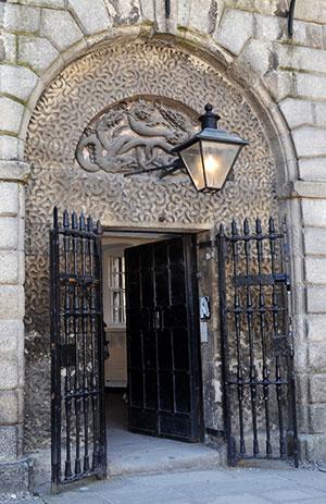 The East Wing of Kilmainham Gaol - The Irish Place