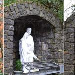 Various Holy Shrines around the Tobernalt Holy Well - The Irish Place